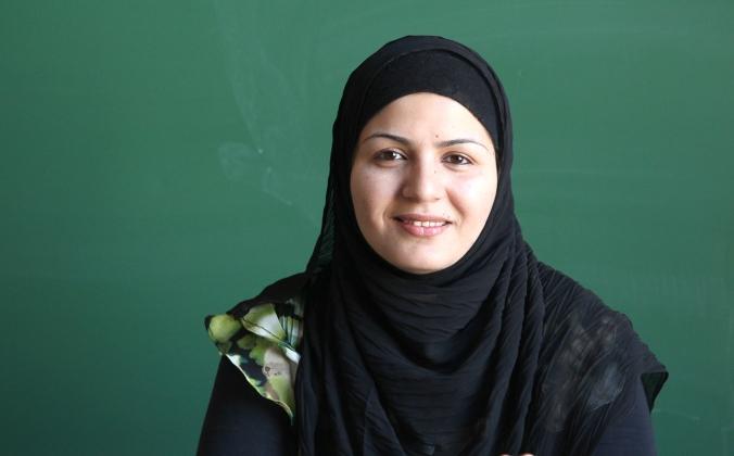 Sadiqa Basiri Saleem 09